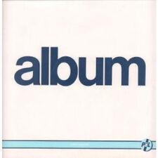 Rock 1st Edition Pop LP Records (1980s)