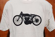 GRAPHIC retro art vintage Mens Cotton T Shirt ,Board Tracker, S,M,L ,XL