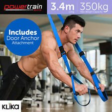POWERTRAINER Suspension Trainer