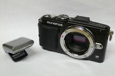 Olympus PEN E-PL5  Gehäuse / Body 1512 Auslösungen gebraucht EPL5