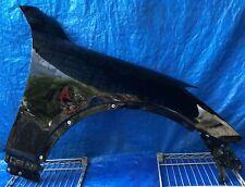 INFINITI EX35 EX37 QX50 RIGHT PASSENGER SIDE FENDER ASSEMBLY BLACK # OR6-FN455