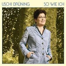 Brüning,Uschi - So Wie Ich - CD NEU