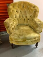Antique Turkish Chair