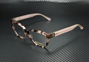 TORY BURCH TY2084 1726 Blush Tort Demo Lens 54 mm Women's Eyeglasses