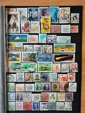 65 timbres Brésil ( Lot BT 1 )