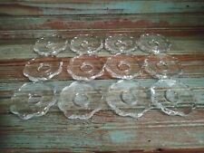"12 Glass 3.5"" Bobeche Ceiling Lights Sconces Chandelier"
