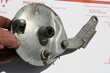 1961 PUCH ALLSTATE SCOOTER OEM BRACKE HUB  //FREE SHIPPING//