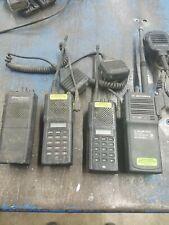 Motorola Radio Used Lot HT1000 GP300