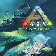 ARK SURVIVAL EVOLVED + DLC: STEAM ACCOUNT REGION FREE FAST DELIVERY