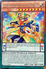 RATE EN004 1ST ED 3X PERFORMAPAL LAUGH MAKER RARE CARDS