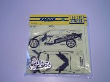 1/24 Ford Escort Cosworth MERCURIO Sanremo Rally'93 Trans-Kit 1/24 Racing43 BIG