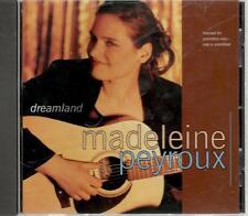 Madeleine Peyroux, Dreamland; 1 track PR-CD Single