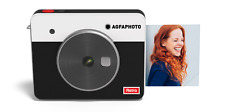 AGFA Photo Realipix Square S Digital Instant Photo 10MP Camera with Square