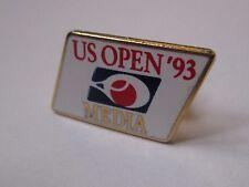 Pin's Tennis / US Open 93 - média