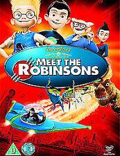 Blu-ray Meet the Robinsons DVDs & Blu-rays