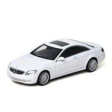 AUTOART 1:43 MERCEDES-BENZ CL-KLASSE WHITE-56243