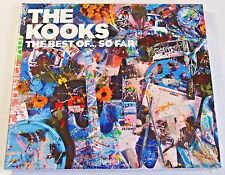The Kooks - Best of - Deluxe 2 x CD Version NEW & SEALED 2017