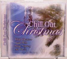Chill Out Christmas + CD + Weihnachten zum Relaxen + The New Age Academy +