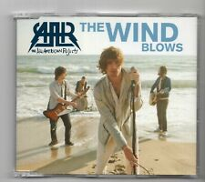 (IY295) The All-American Rejects, The Wind Blows - 2009 DJ CD