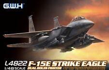 GreatWall 1/48 L4822 F-15E Strike Eagle Dual Roles Fighter