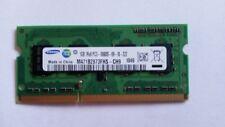 Memoria RAM Samsung 1Gb PC3-10600 DDR3-1333 Mhz