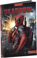 Deadpool - Édition Digibook Limitée + LIVRET + DVD + Blu-ray  - Collector's cut