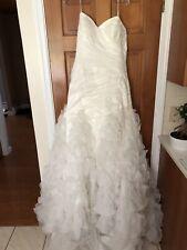 wedding dresses plus size 18