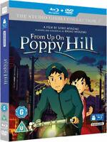 Da Up On Poppy Collina Blu-Ray + DVD Nuovo (OPTBD2544)