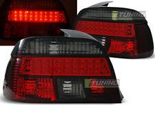 Pilotos traseros para BMW E39 1995-2000 Rojo Humo LED ES LDBM10-ED XINO ES