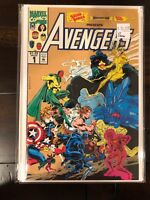 Sugar Babies Presents Avengers #1 Mint A04-33