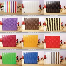 New Fashion 408pcs DIY Self-adhesive Photo Corner Stickers scrapbook