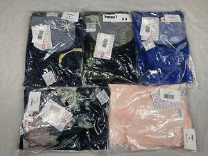 5 LuLaRoe Perfect T Shirt Top Size Small 3