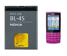 BL-4S BL4S Original Nokia Batterie Pile Accu ORIGINE NOKIA X3-02 Touch and Type