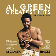 AL GREEN - THE VERY BEST OF 2 CD NEW!