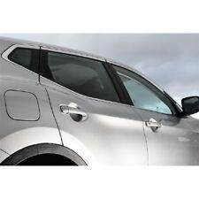 Sonnenschutz-Blenden für BMW X3 (F25) ab 11/2010
