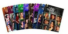 One Tree Hill Season 1-9 Complete Series DVD 1 2 3 4 5 6 7 8 9 US Seller New