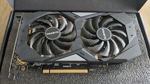 GIGABYTE GeForce GTX 1660 TI OC 6GB GDDR5 Graphics Card