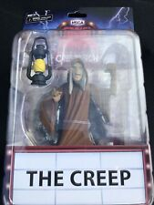 NECA Toony Terrors Creepshow The Creep Figure New