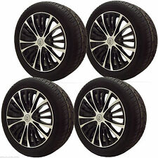 """18"""" Alloy Wheels Tyres Ford Transit 5x160 Black Load Rated 5000Kg Sport ST"""