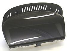 BMW E90 E60 E63 E64 + LCI Bordmonitor 8, 8 Navidisplay Display 9193747