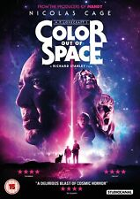 Color Out of Space [DVD]