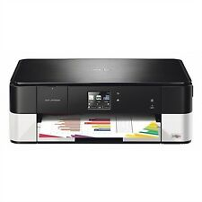 Impresora Multifuncion Brother Dcp-j4120dw (wifi/a3)