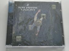 Alan Parsons - A Valid Path (2004) Like New, Multipage Booklet