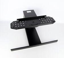 Standfuß für B&O TV schwarz mit schwenkbarer Platte