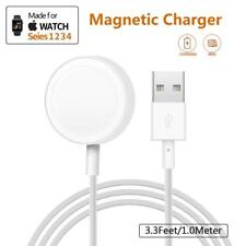 Magnetic Charging Dock USB Charger Cable For Apple Watch iWatch Series 1 2 3 4