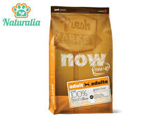 PETCUREAN NOW FRESH- ADULT- Grain Free- Crocchette Cane 11,34 Kg