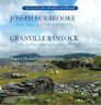 Joseph Holbrooke: Violin Sonata No. 2, ('The Grasshopper')/.. (US IMPORT) CD NEW