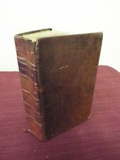 1815 Bible Society at Baltimore - First Edition
