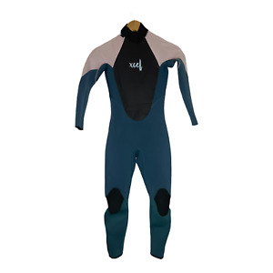 Xcel Childs Full Wetsuit Size 10 Axis 3/2 Kids Youth
