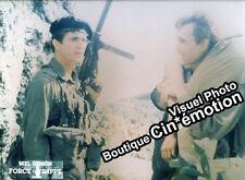 11 Photos Glacées 24x29.5cm (1982) FORCE DE FRAPPE - ATTACK FORCE Z Mel Gibson